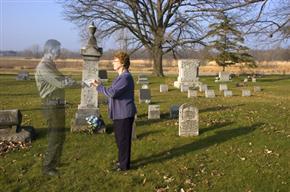 זכאות להטבות מהרשויות המקומיות בעקבות מוות של בן משפחה