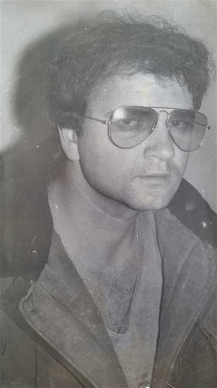 ארנסט (אריק) פונריוב