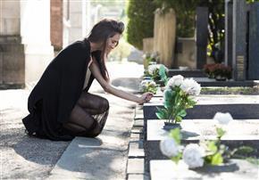 מנהגי אבלות